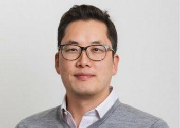 Eugene Choi, CEO dan Co-founder Collab Asia, Inc